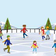 Fermeture temporaire des patinoires extérieures