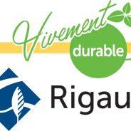 Dernière chance de participer au sondage concernant la 1ere version de la démarche et du plan stratégique 2018-2033 de la Ville de Rigaud!
