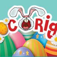 Procurez-vous dès maintenant le macaron pour le rallye pédestre de Cocorigo!