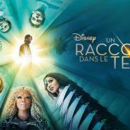 MERCREDI 15 AOÛT – Cinéma en plein air de L'été Show – Un raccourci dans le temps