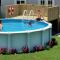 Est-ce que votre piscine est sécuritaire?