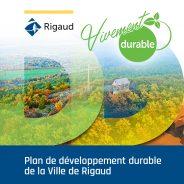 Consultez le plan stratégique dans une perspective de développement durable 2018-2033 – version préliminaire