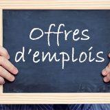 OFFRE D'EMPLOI – Directeur des finances