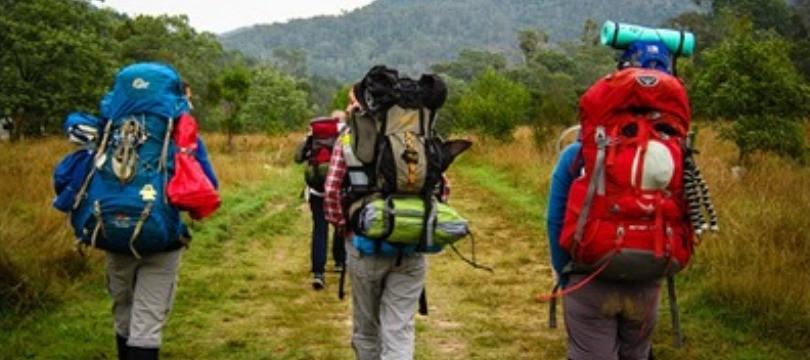 SAMEDI 14 JUILLET – Clinique de la préparation d'un sac à dos