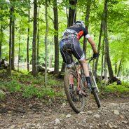 RENDEZ-VOUS D'AUTOMNE: Courses Enduro Mont Rigaud