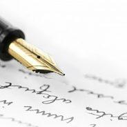 RENDEZ-VOUS D'AUTOMNE et Journées de la culture – 5 à 7 Poèmes en rature à la bibliothèque municipale