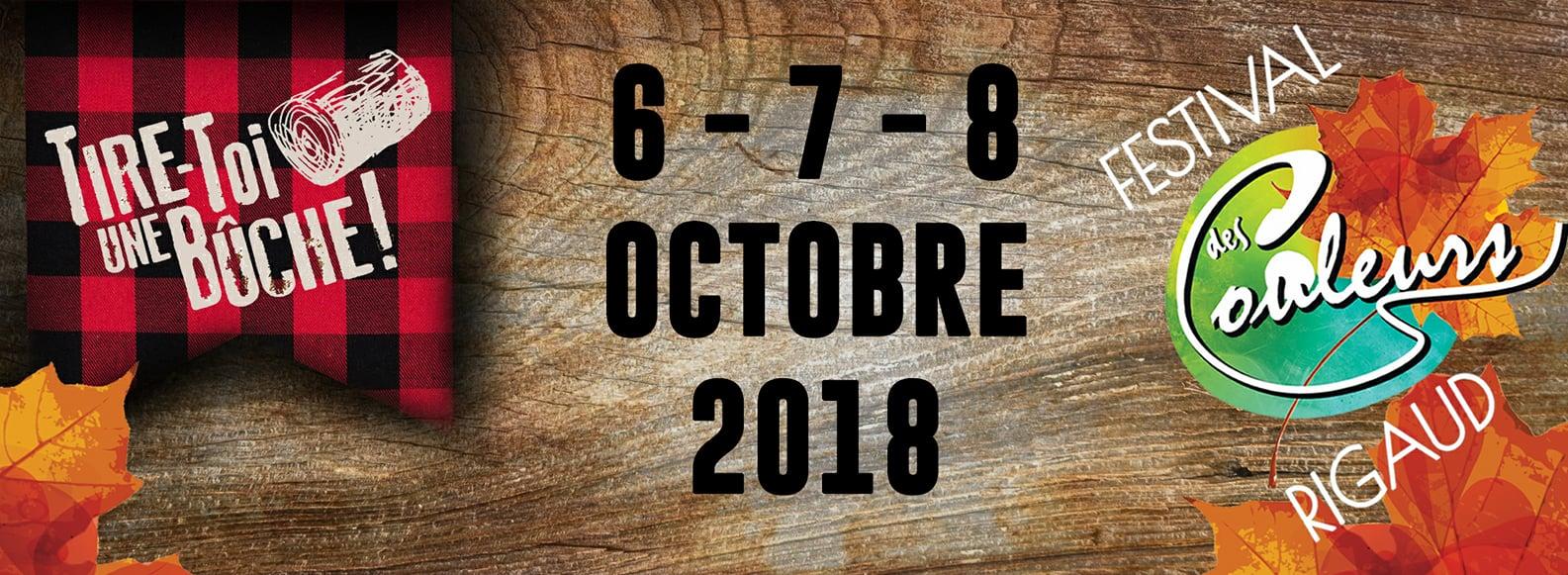 21e édition du Festival des couleurs de Rigaud
