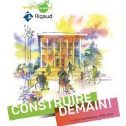 Dévoilement du plan d'action 5 ans de la Ville de Rigaud
