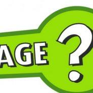 SONDAGE: Aidez-nous à comprendre vos habitudes reliées à la gestion de vos matières encombrantes (gros objets)