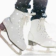 Venez patiner samedi le 3 avril !