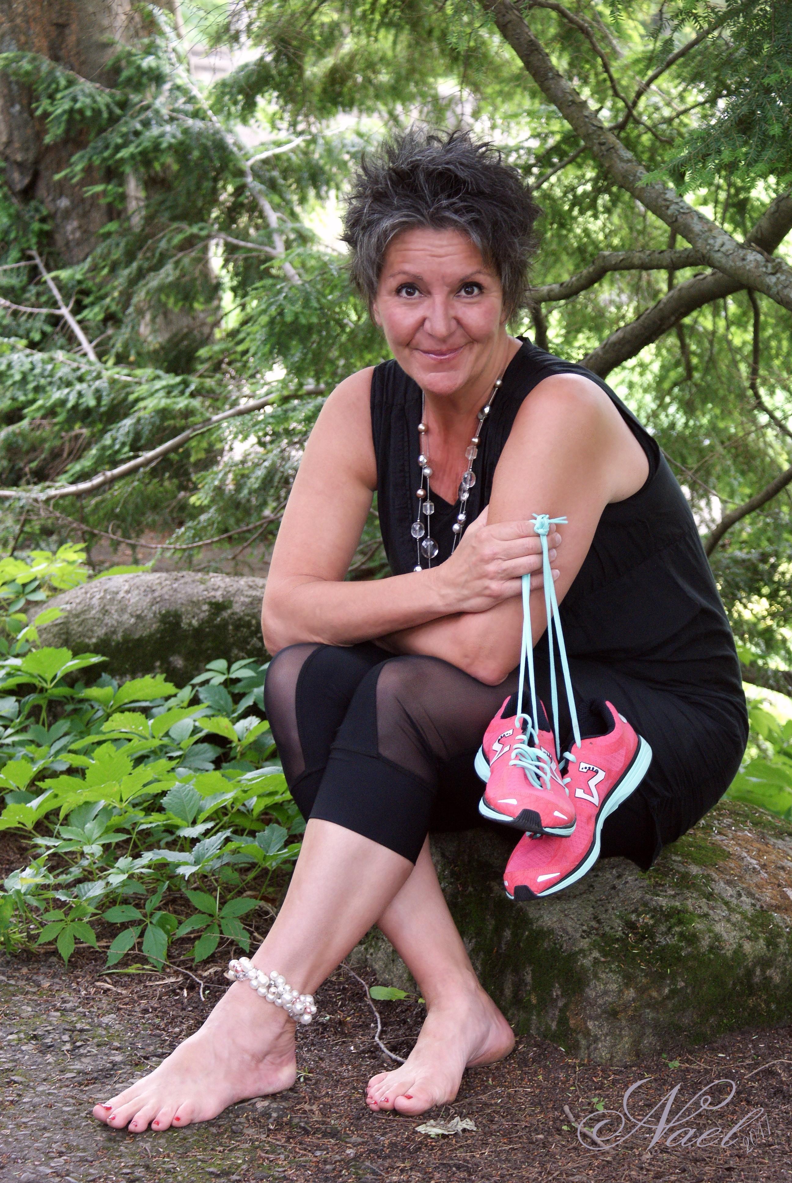 SAMEDI 18 MAI – Présentation du livre de Nathalie Bisson « Courir et Vivre pour Soi » et séance de dédicaces