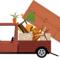 Bénévoles recherchés pour le déménagement/transport des dons de meubles