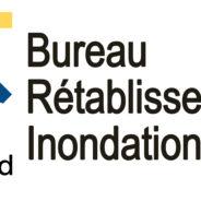 Poursuite des activités au Bureau rétablissement inondations (BRI)