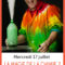 MERCREDI 17 JUILLET – Spectacle de l'été SHOW: La magie de la chimie 2