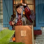 MARDI 21 JANVIER – Diffusion en ligne d'un épisode des contes de la Montagne: L'ESPRIT DE LA LOUVE