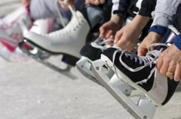 RAPPEL – Changement d'horaire patinage libre – samedi 18 janvier