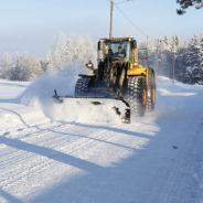 La Ville demande la collaboration des citoyens en vue des opérations de soufflage de la neige prévues ce soir