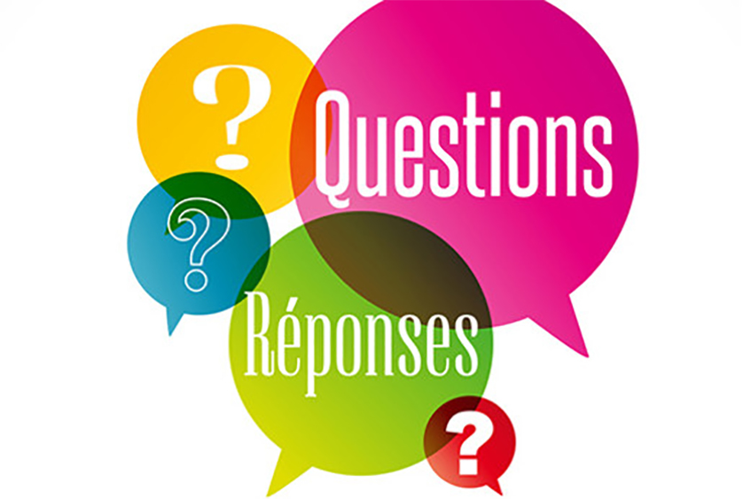RAPPEL! Envoyez-nous vos questions sur les sujets touchant la Ville de Rigaud