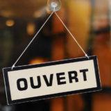 Liste des commerces ouverts à Rigaud