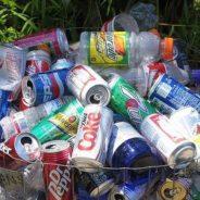 EN FIN DE SEMAINE! Donnez vos bouteilles et vos canettes pour une bonne cause!