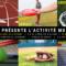 Activité multisports pour les 4 à 11 ans!