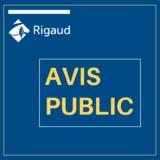 Avis public – changement de lieu et reprise des vidéoconférences – séances du conseil