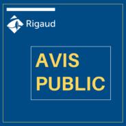 Avis public – Changement de lieu des séances du conseil – Reprise des séances en présentiel