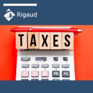24 septembre 2020  |  4e et dernier versement des taxes municipales 2020