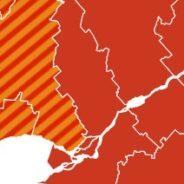 Rigaud en zone rouge : vigilance constante!
