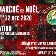 Marché de Noël | 12 décembre 2020