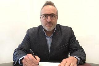 La Ville de Rigaud nomme son nouveau directeur général :  M. Sylvain Chevrier