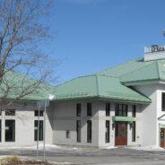 Réouverture de la bibliothèque municipale de Rigaud