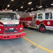 Quelques faits à propos de l'acquisition d'un camion autopompe-citerne pour le Service de sécurité incendie