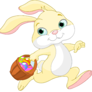 Profitons de la fête de Pâques en famille!
