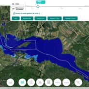 E-NUNDATION : ajout d'un outil permettant de gérer de façon efficiente la logistique des inondations