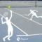 Nouvelle mesure pour accéder aux terrains de tennis et de pickleball
