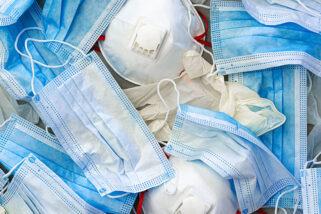 COVID-19 : la Ville de Rigaud offre aux citoyens le recyclage des équipements de protection individuelle