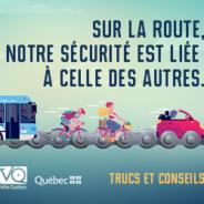 Avez-vous déjà consulté le guide de sécurité à vélo ?