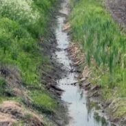 Les fossés d'égouttement et la réglementation municipale