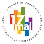 17 mai : Journée internationale contre l'homophobie et la transphobie