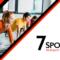 Inscriptions au programme 7 Sports-Multisport Jeunesse !