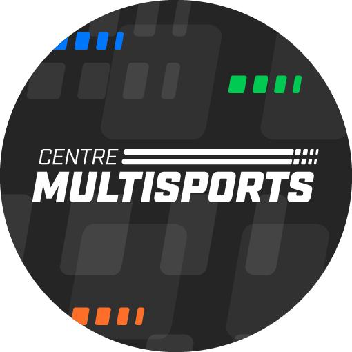 Entraînements spécialisés avec le Centre Multisports