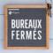 24 JUIN | Bureaux et Services FERMÉS | Fête nationale