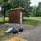 Un parc n'est pas une poubelle!