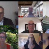 Séance extraordinaire du conseil municipal du 17 juin 2021 disponible en ligne