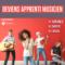 Cours d'initiation à la musique avec le professeur Sylvain Haché