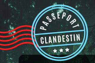 SPÉCIAL!!! 50% de rabais pour participer au jeu d'évasion PASSEPORT CLANDESTIN dans les Sentiers de L'escapade!