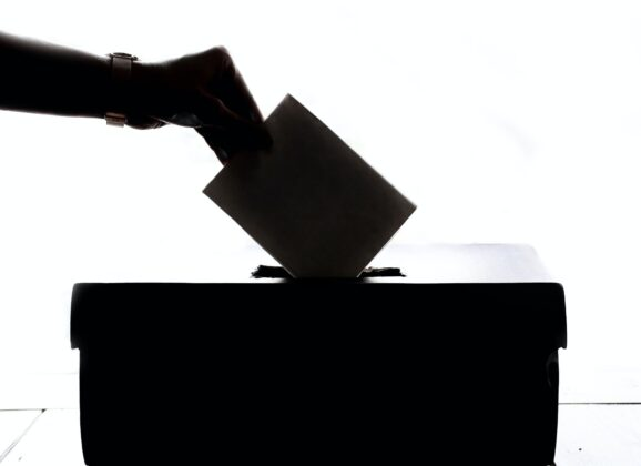 Vous êtes intéressés par le travail électoral, c'est votre chance !